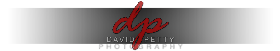 David Petty Photography logo